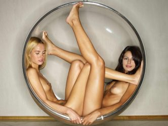 fitness girls naked
